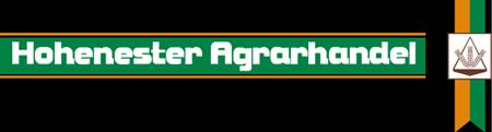 Hohenester Agrarhandel